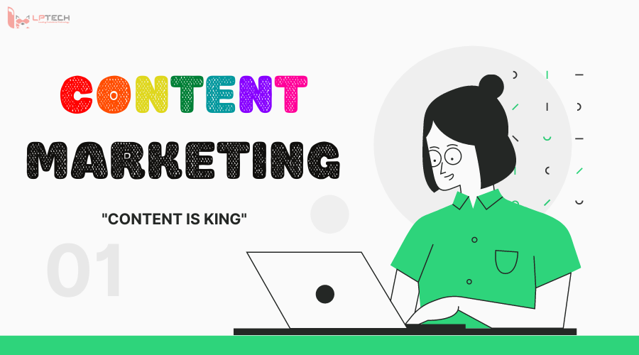 Content marketing là gì?