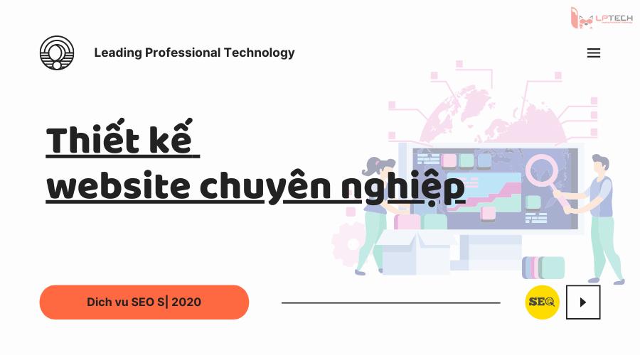 Thiết kế website là gì? Tại sao lại cần website?
