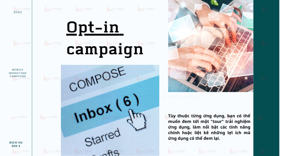 Chiến dịch Opt-in (Opt-in campaign)
