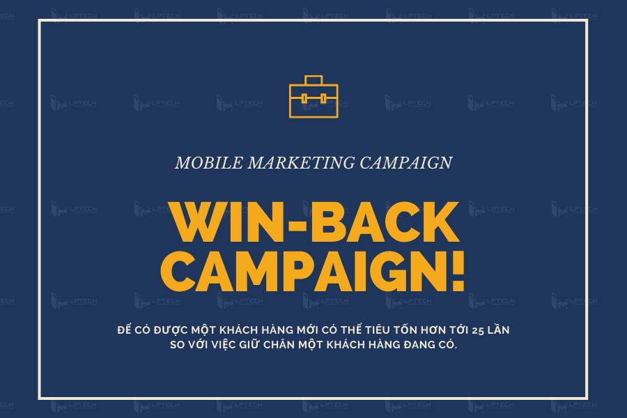 Chiến dịch tiếp thị: Referral campaign