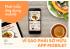 Vì sao phải phát triển ứng dụng Mobile? Lợi ích của App Mobile là gì?