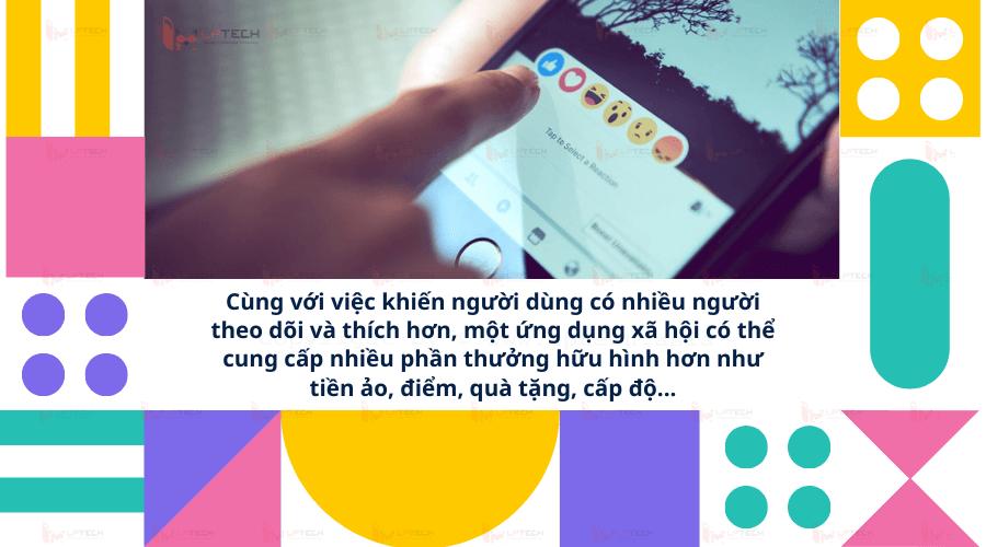 Khai thác nhu cầu Maslow để hiểu người dùng Social