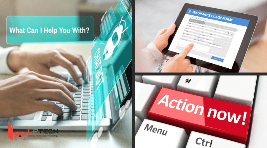 Công cụ hữu ích để có thể khai thác thông tin khách hàng trên website một cách tự nhiên nhấ
