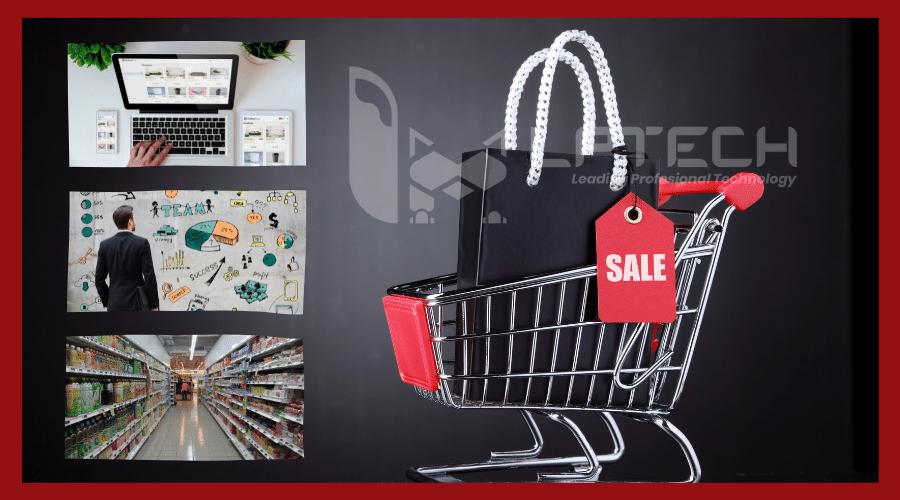 Làm sao để tăng doanh số bán hàng trên website?