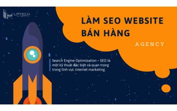 Top 10 thủ thuật làm SEO website bán hàng online