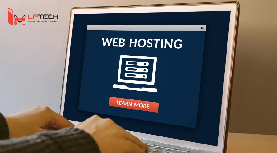Web Hosting có tính năng thiết yếu gì?