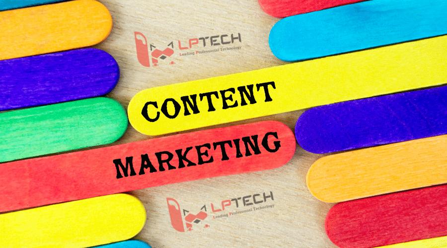 Viết content marketing như thế nào?