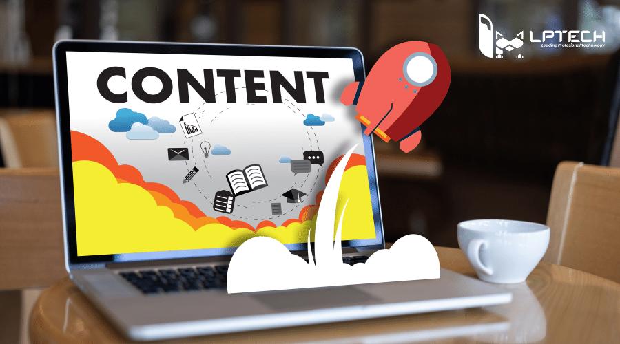 Quyền năng của Visual Content lớn vô cùng