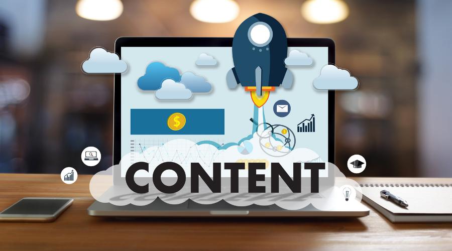 Phát triển content marketing