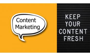 Vì sao chiến lược content marketing của bạn thất bại?