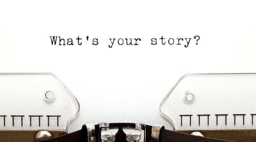 Storytelling thu hút