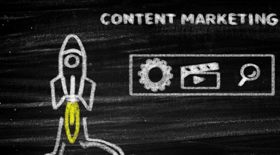 Thiết lập chiến lược Content Marketing